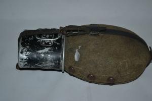 Полевая фляга 1л, Wehrmacht.