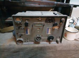 Радиоприемник Torn.E.b