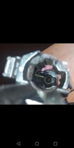 Макет ММГ Маузер к98к (почти готовый СХП)