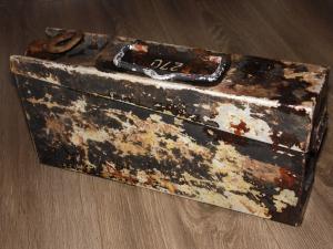 Ящик для пулеметных лент к MG-34/42