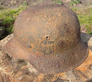 Шлем м-42