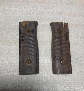 накладки на штык нож маузер К98