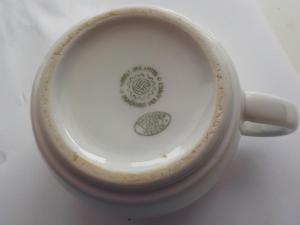 Кофейная чашка DAF (1)