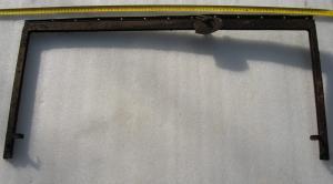Рамка лобового стекла