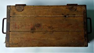 ящик Венгерский или Итальянский для боеприпасов