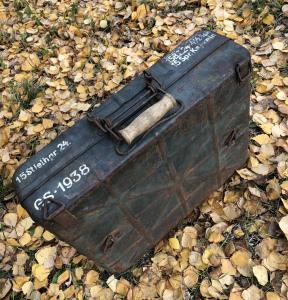 Ящик для м24 чердачного сохрана
