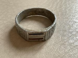 Перстень 1 Мировая Война
