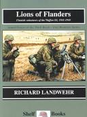 Legion SS Flandern - помогите с книгами, или главами из них