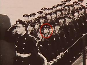 Немецкие подводники в игровом и документальном кино, а также на фото и в публицистике