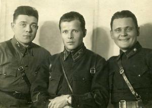 Эмблема кавалерии РККА. А была ли?