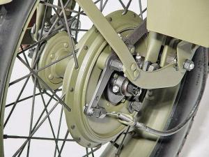 воронование деталей WLA-42