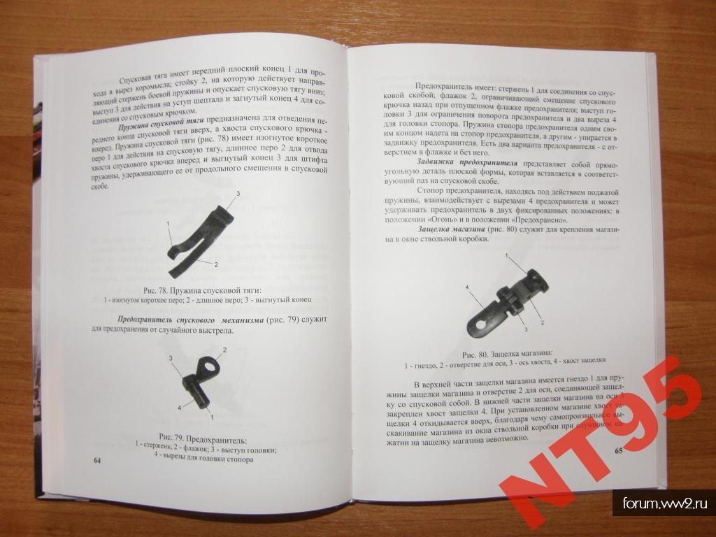 """Новая книга """"Самозарядная винтовка Токарева (СВТ-40) """""""