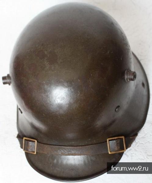 шлем M16 B.F. #R 416 в родной краске