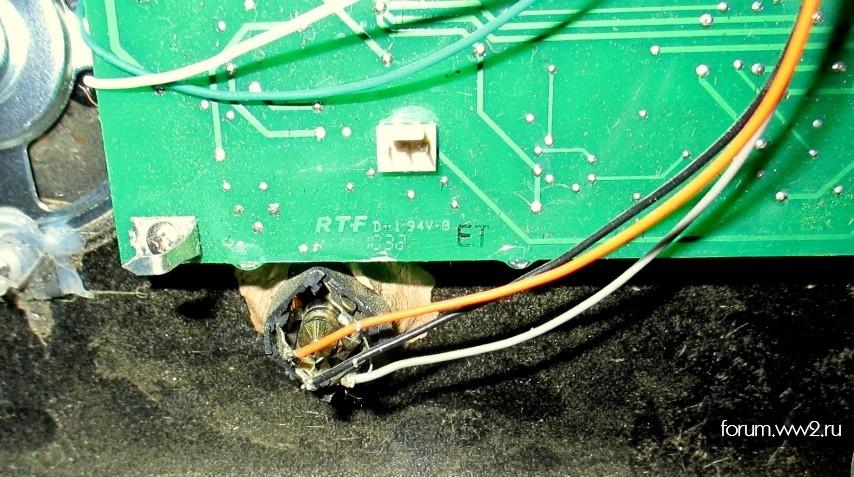 сломался тм 808