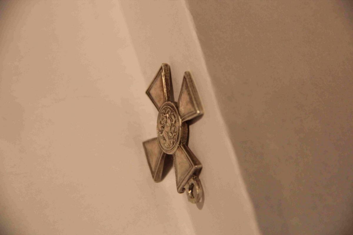 Определение подлинности крестов