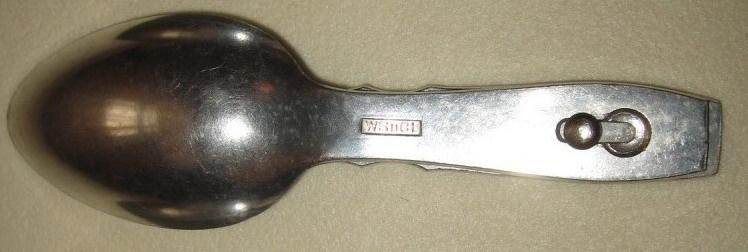 Вилки-ложки Вермахт