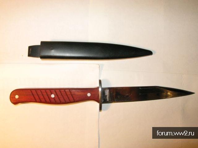 Германский окопный нож . реплика. бюджетно.
