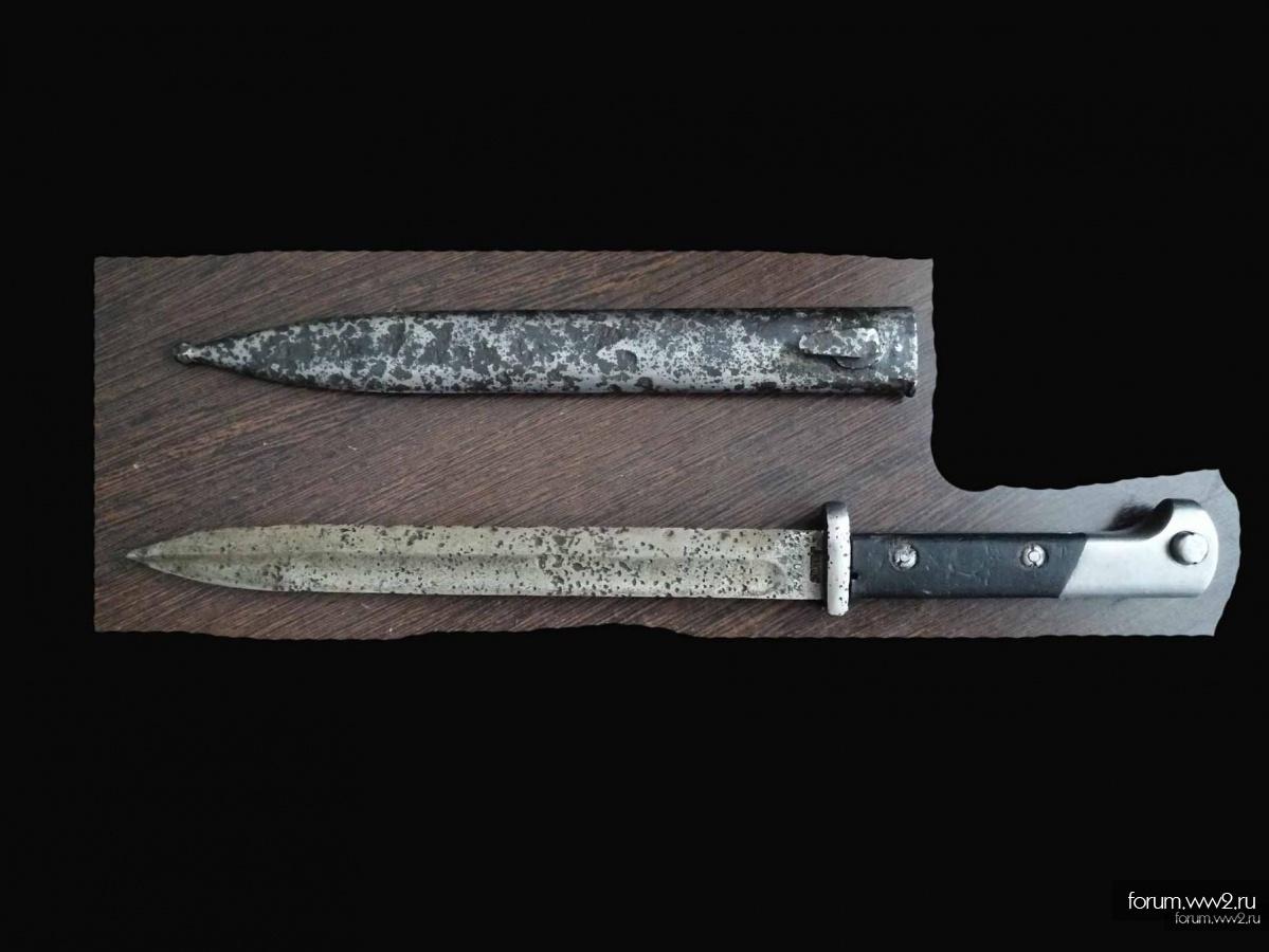 Штык нож поляк Vz 29