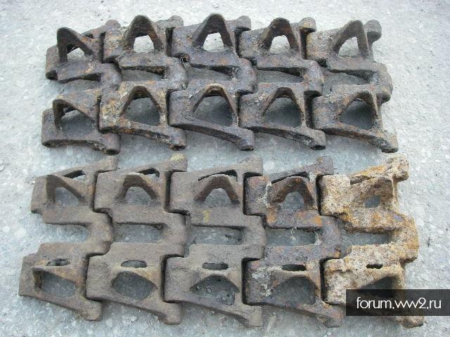 траки  т-37.т-38.комсомолец.