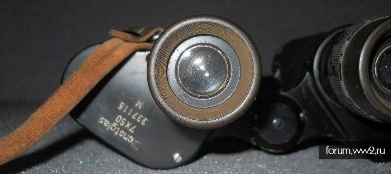 Бинокль beh 7x50