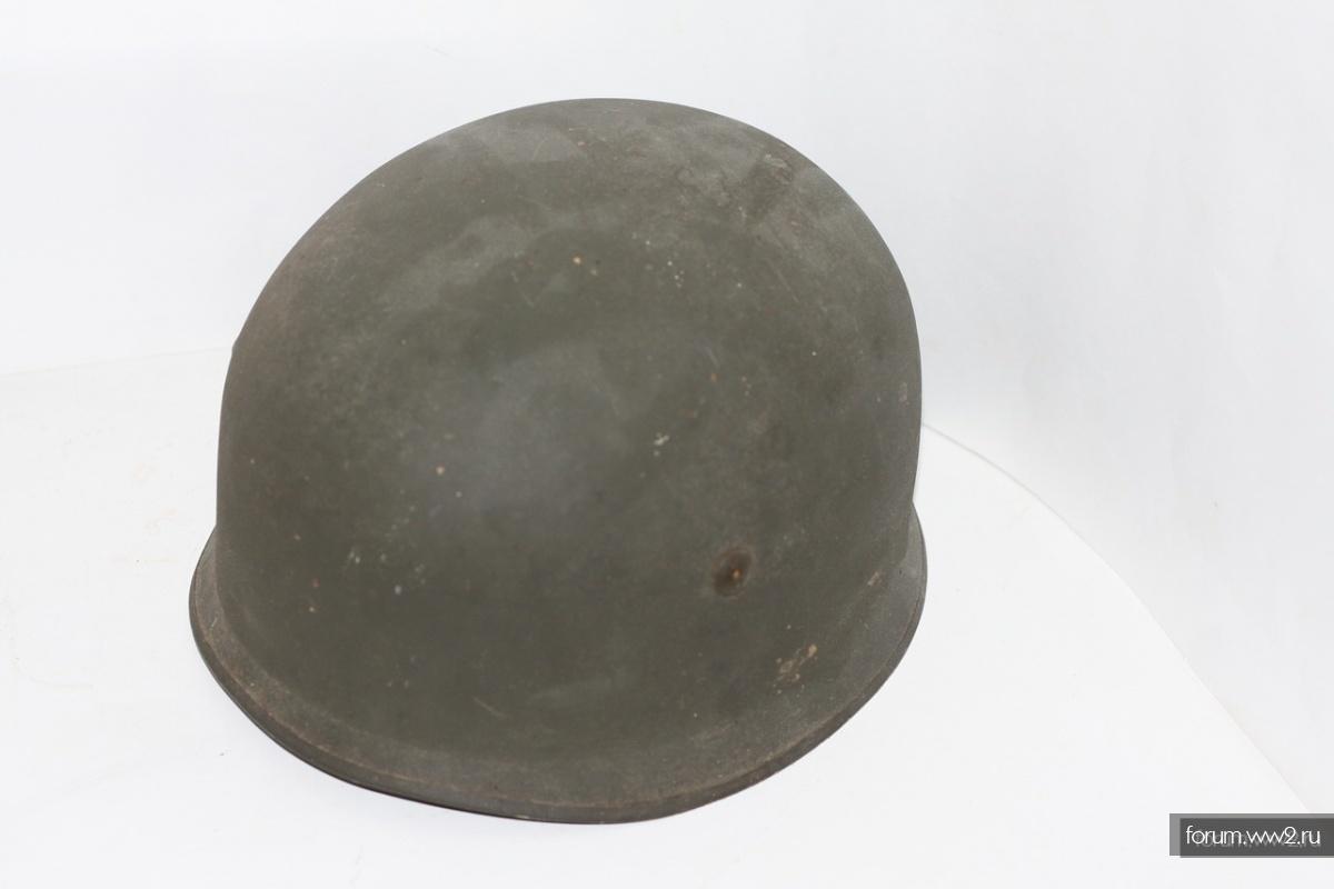 """шлем десантный бундесвер, ранний, """"3й рейх стайл"""""""
