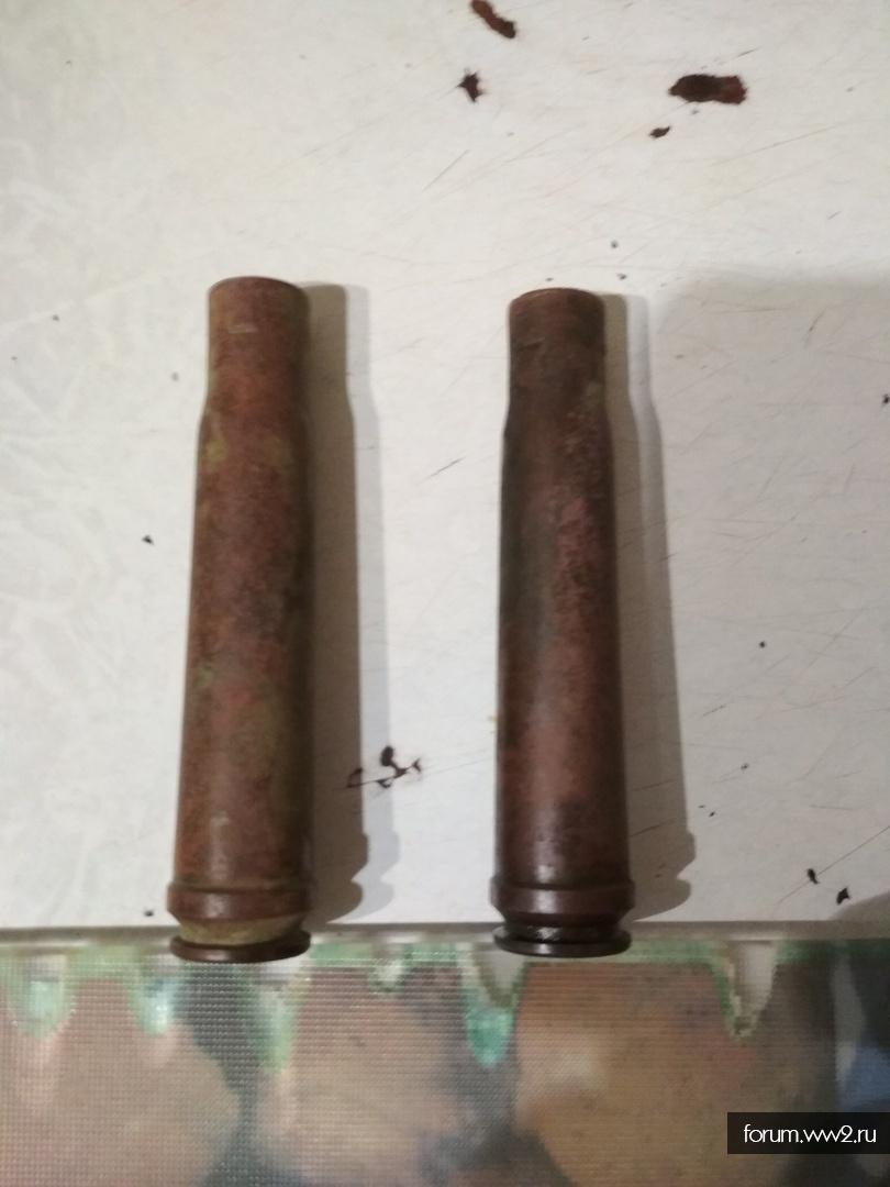 редкие макеты патронов от птр Бойс