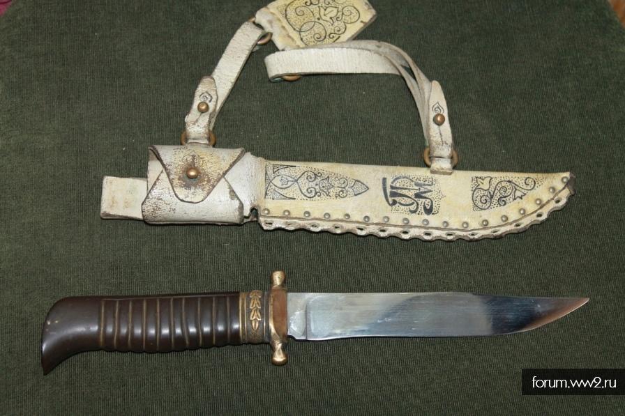 нож на определение