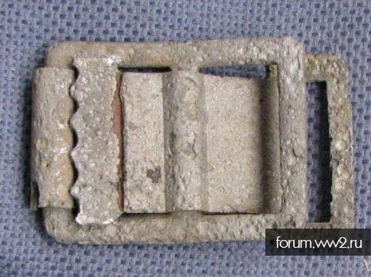 Рамка(пряжка) переноски