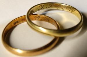 немецкие обручальные кольца