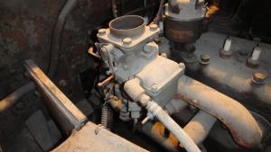 Оригинальный карбюратор ГАЗ-67 К-22В