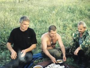 Нужна помощь камрадов из Воронежа