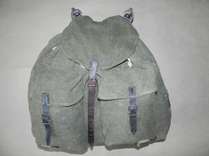 Рюкзак боевой Вермахт на Y-разгрузку.