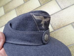 кепка м43 люфт на оригинальность