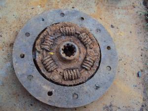 Центр от диска сцепления