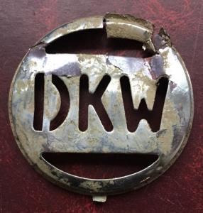 шильда DKW