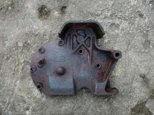 Крышка газ м1.
