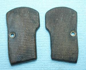 Оригинальные накладки ТК-26 ,Тульский Коровина.