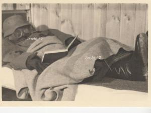 Шерстяные перчатки на WW2