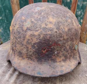 каска шлем боевняк