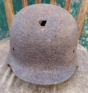 каска шлем сороковка