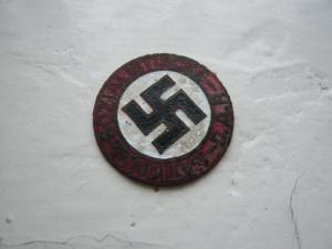 Партийный значок NSDAP
