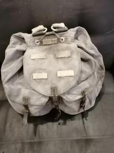рюкзак люфтваффе 1941 года тропический