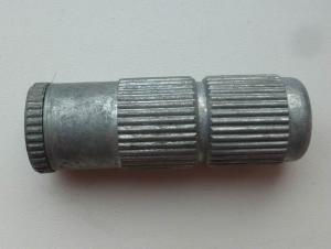 бензиновая зажигалка вермахта с кремнем