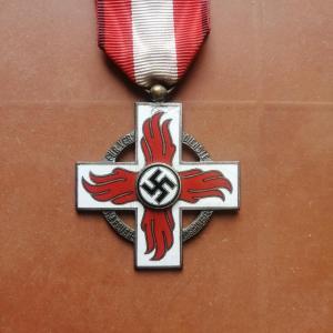 Пожарный Крест