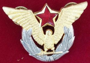Кокарда югославских ВВС