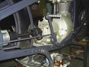 BMW R-4