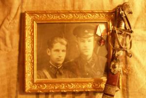 Давайте гордиться !!! Наши прадеды, деды и отцы.