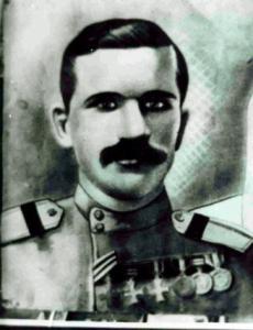 Кавалеры знака отличия Военного ордена русско-японской войны 1904-1905 гг