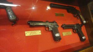 Военные музеи Рима