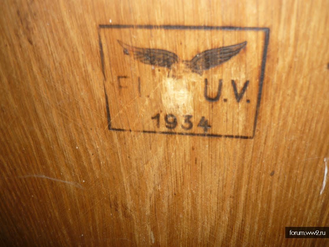 Прошу опознать шкаф, клеймо с орлом 1934г.